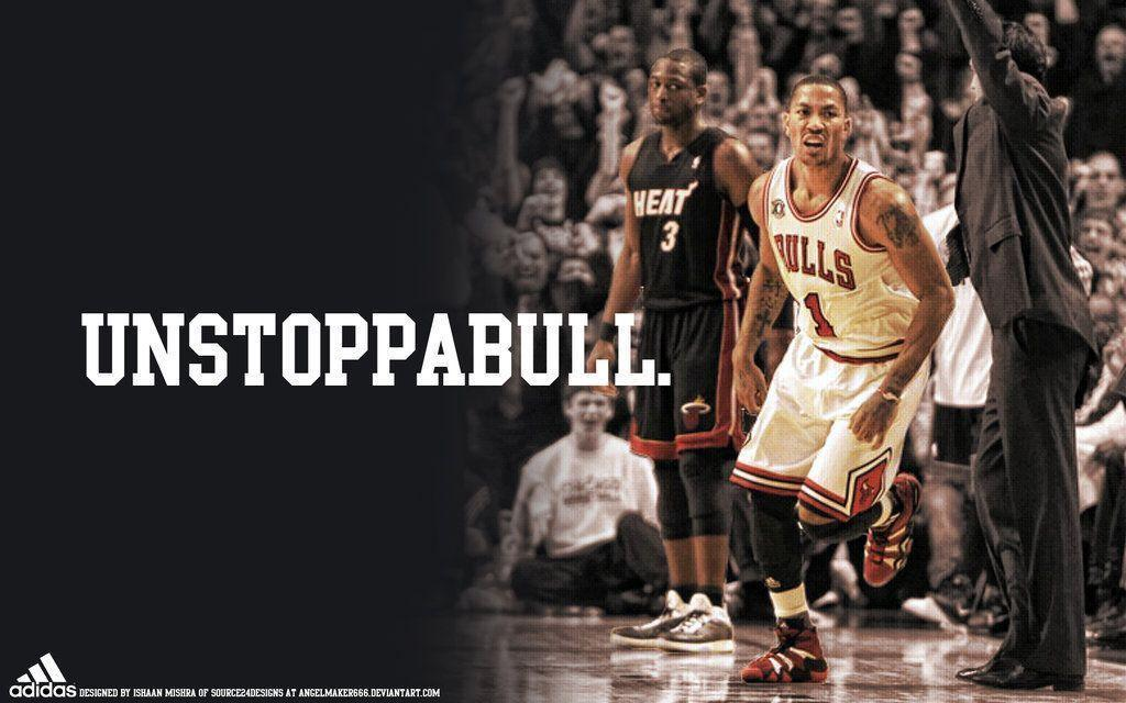derrick rose wallpapers Image HD Wallpapers, Page 0
