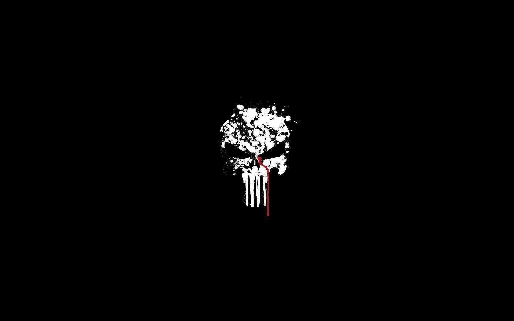 punisher logo wallpapers - photo #13