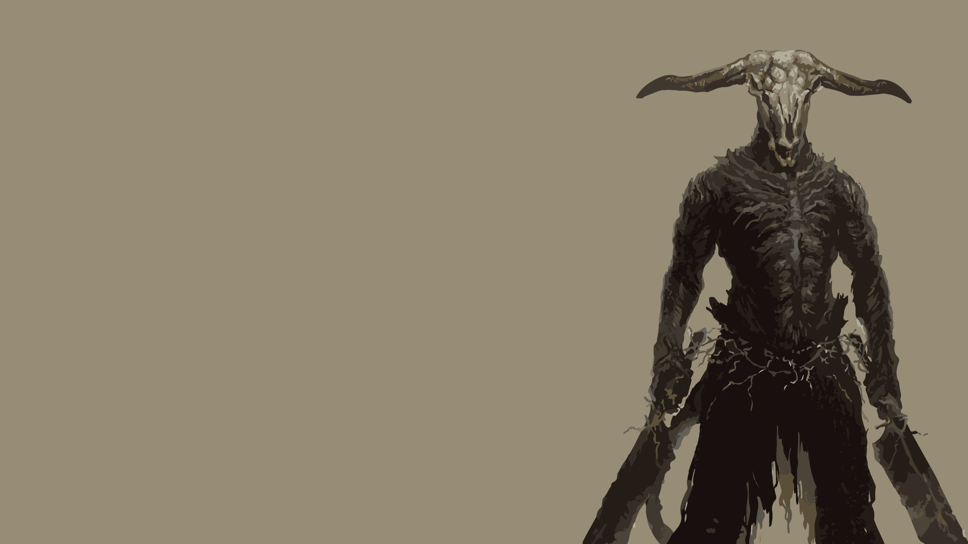dark souls lodran wallpaper - photo #39