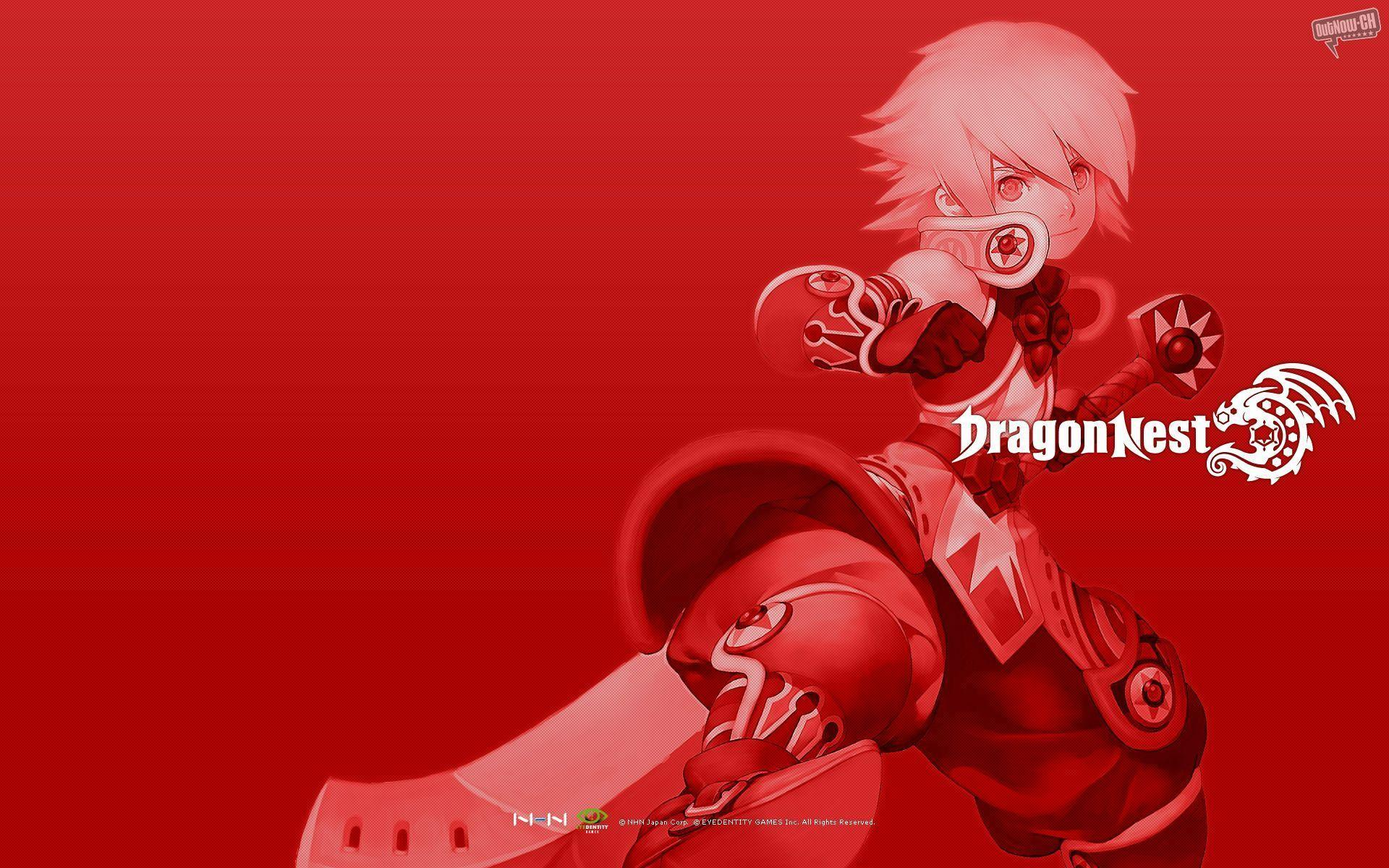 Dragon Nest, Wallpapers