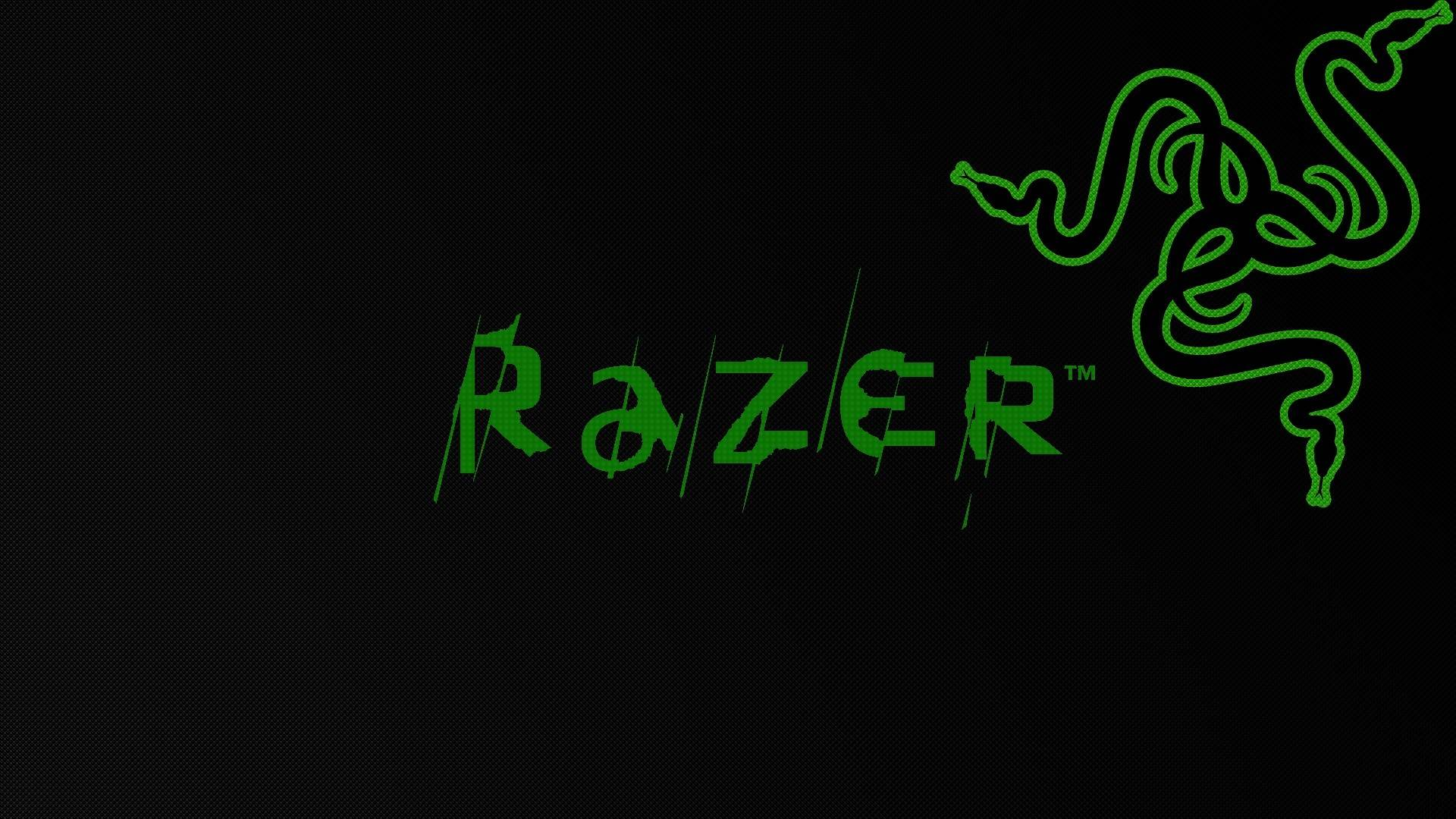 Razer Wallpapers 1920x1080