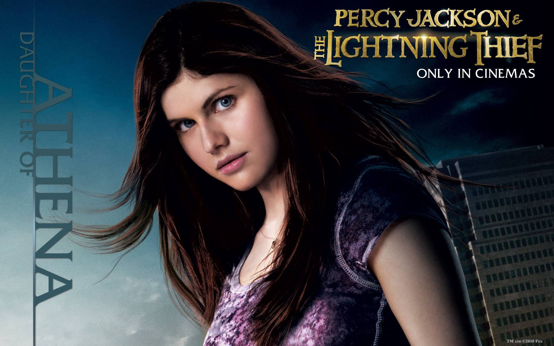 Percy Jackson Wallpapers - Wallpaper Cave
