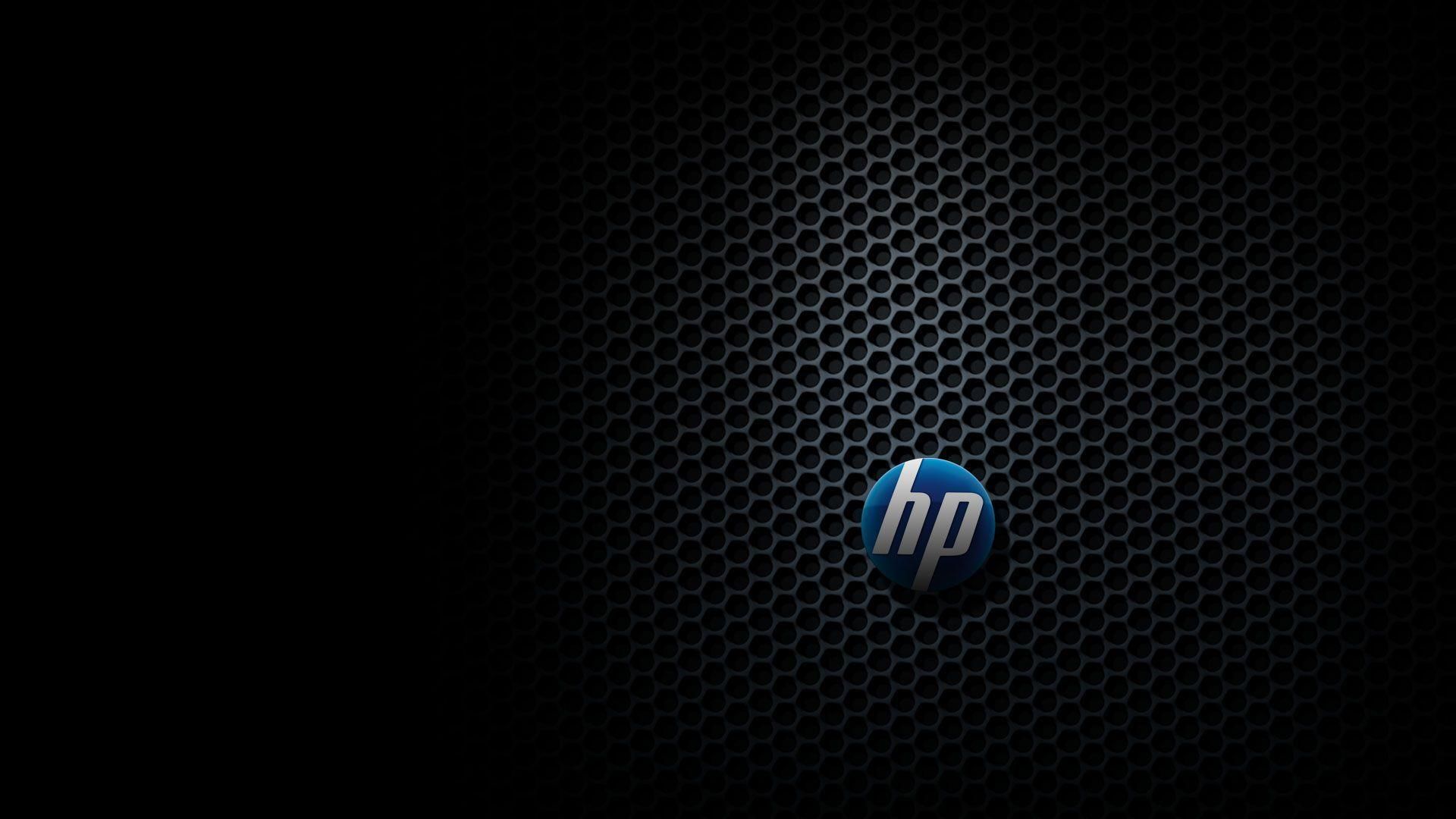 Hp logo wallpapers wallpaper cave for New cool images