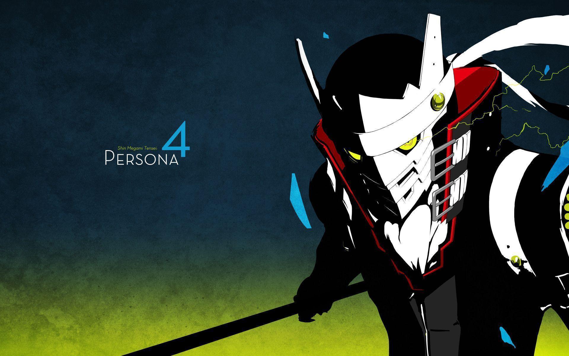 Persona 4 Wallpapers - Wallpaper Cave
