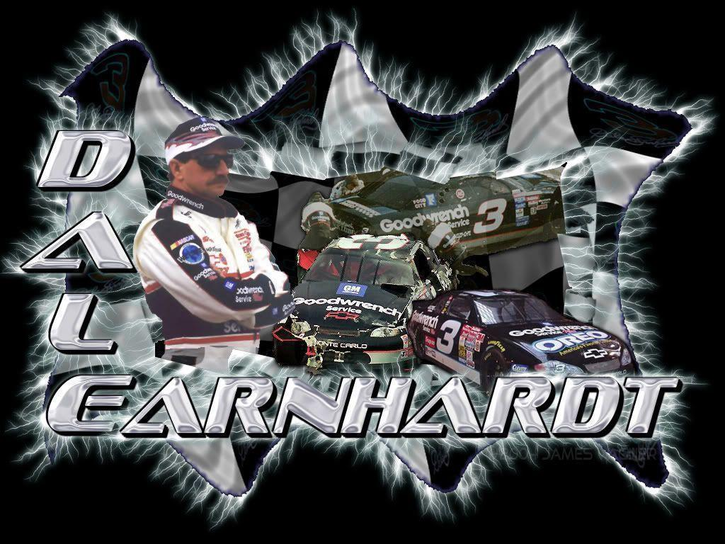 Dale Earnhardt Wallpaper 63 Image Collections Of