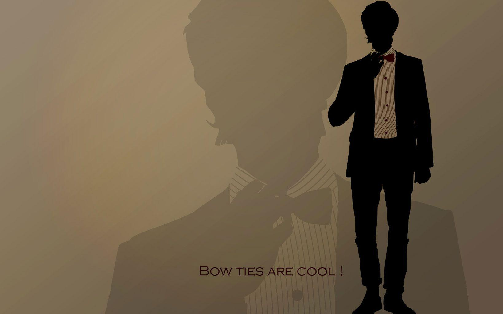 bow 2 wallpaper - photo #16