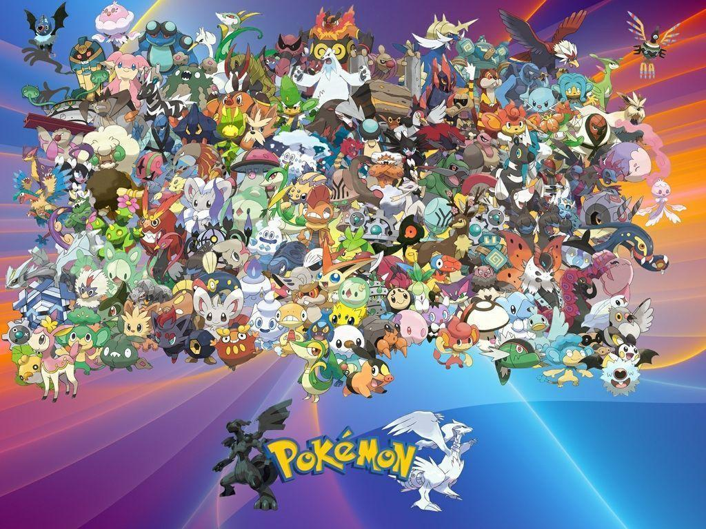 All Pokemon Wallpapers - Wallpaper Cave