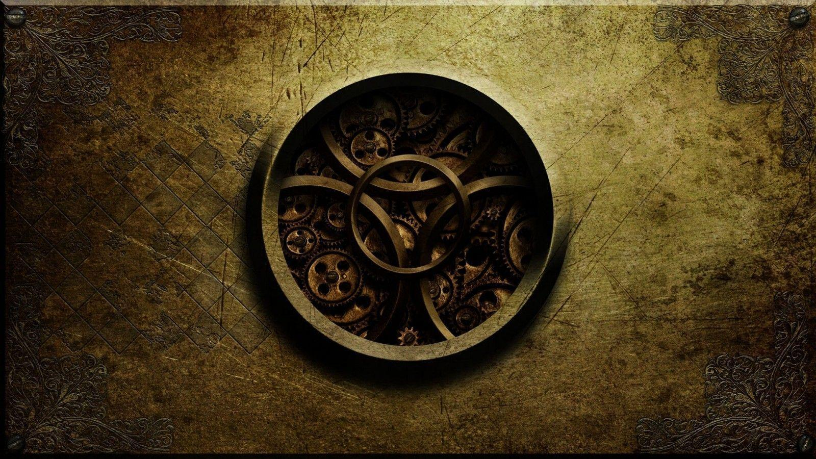 Steampunk Image Wallpapers 15