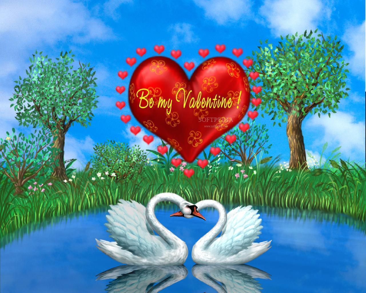 Wallpapers For > Beautiful Love Wallpapers For Desktop