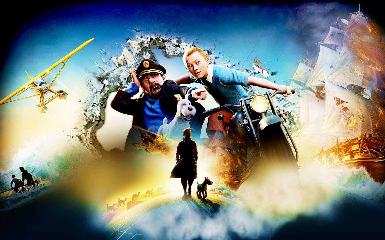 Adventures Of Tintin Movie Watch Online Free