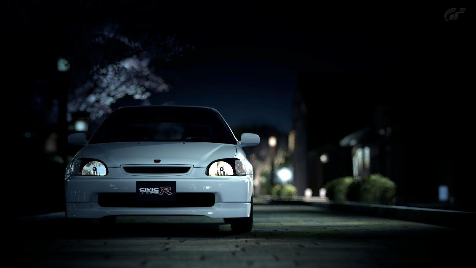 honda civic wallpapers image size