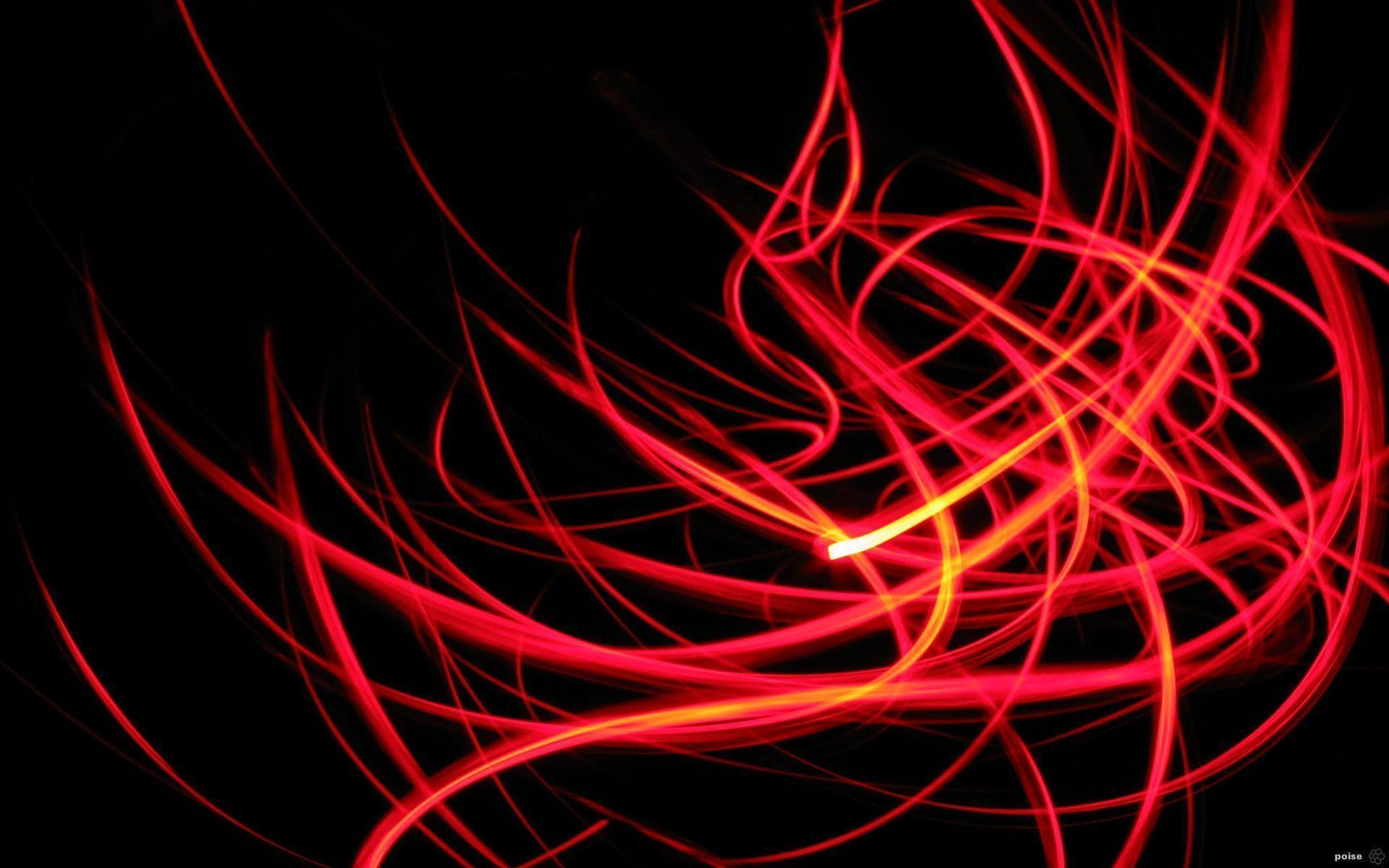 Red And Black Abstract Backgrounds Wallpaper Cave