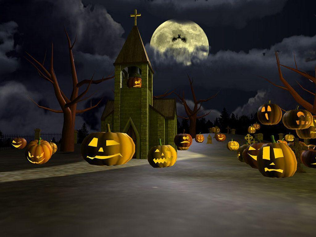 halloween pictures scary