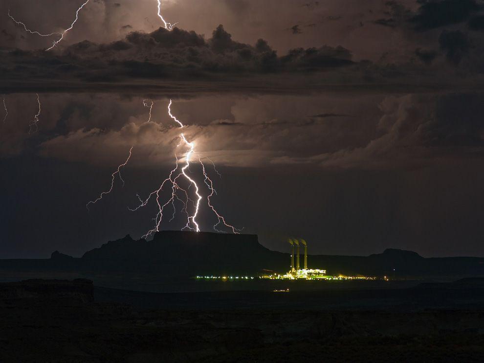 lightning strike wallpaper - photo #30