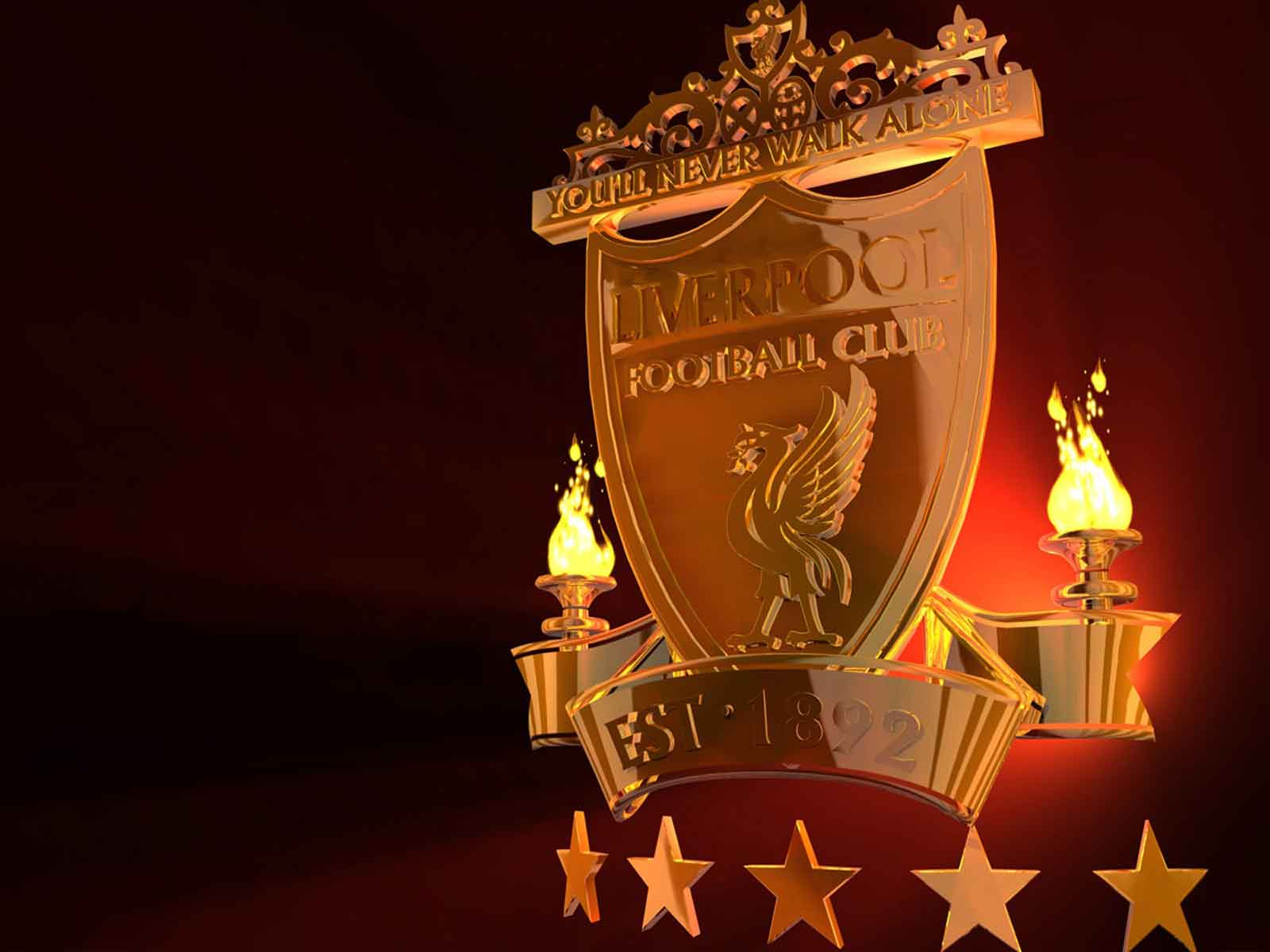 Lfc Wallpaper 58 Images: Liverpool Crest Wallpapers (95 Wallpapers)