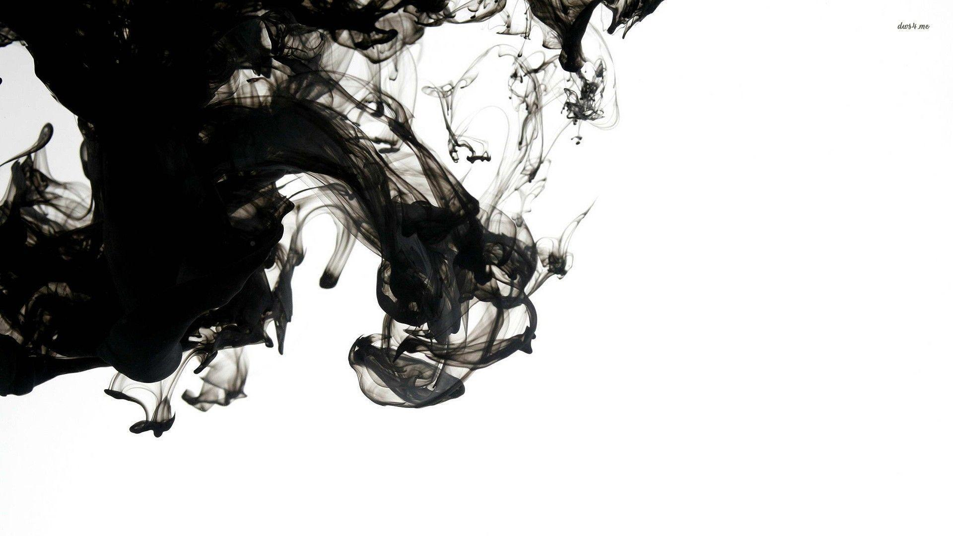White Background Wallpaper Abstract