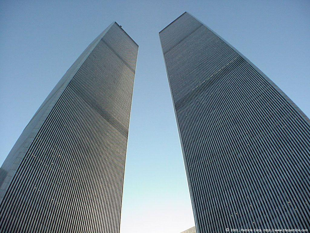 World Trade Center the Great Landmark Wallpapers