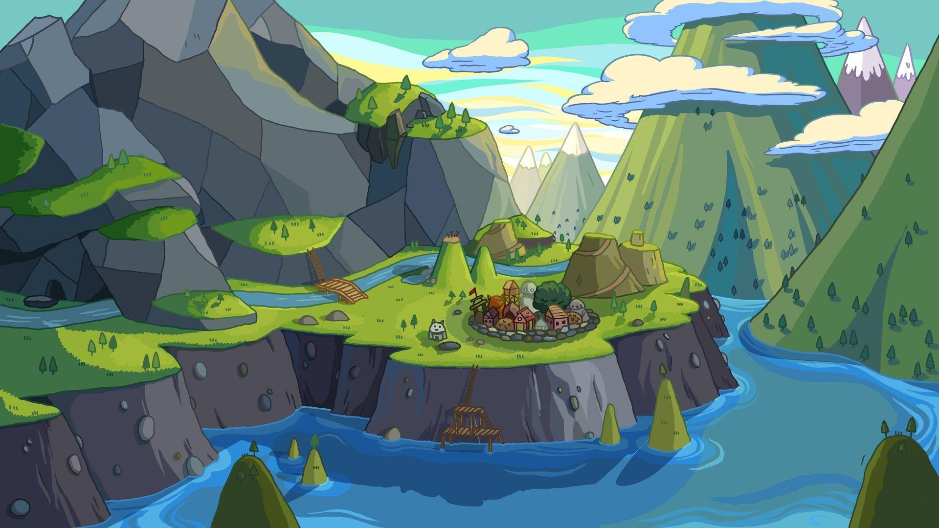 Adventure Time Wallpapers Hd Wallpaper Cave HD Wallpapers Download Free Images Wallpaper [1000image.com]