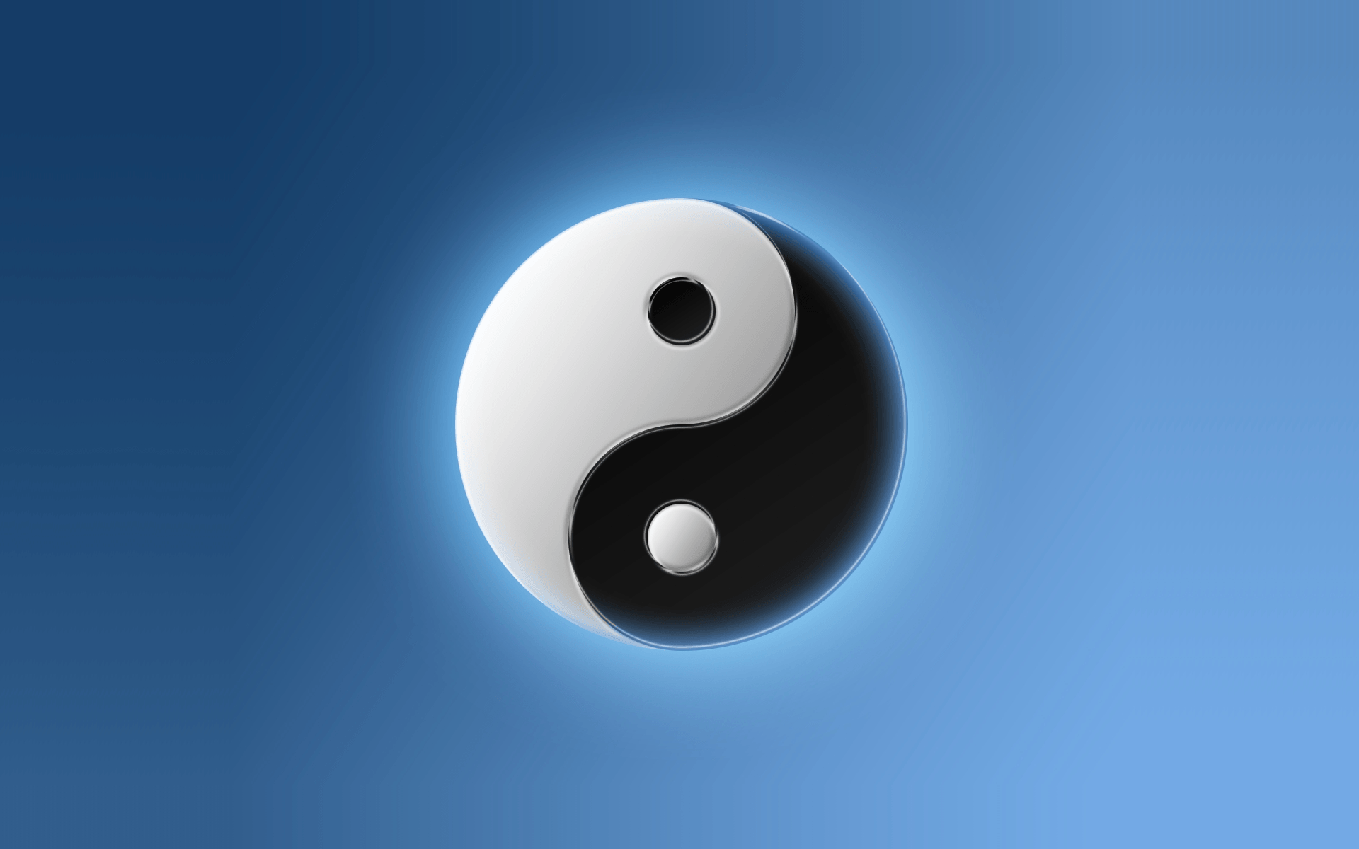Wallpapers Yin Yang Hd