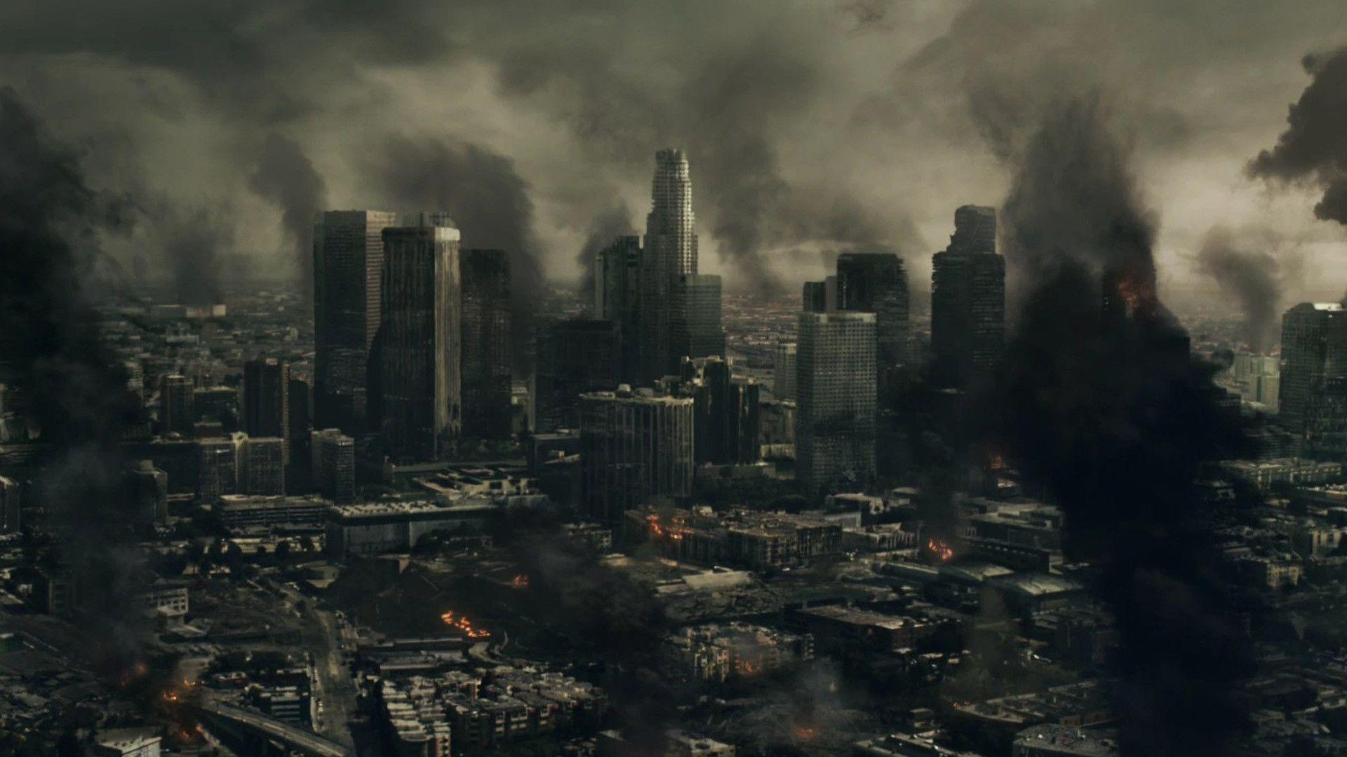 evil landscape background - photo #25
