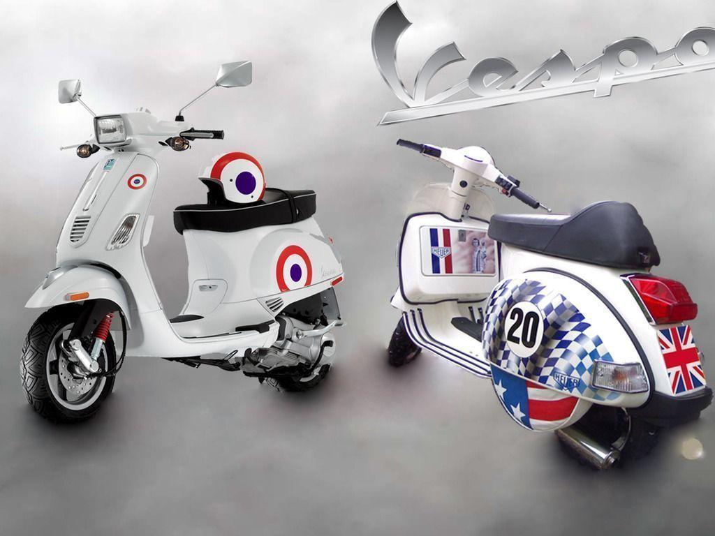 Vespa Wallpaper 64087 HD Wallpapers - Res: 1024x768 - vespa ...
