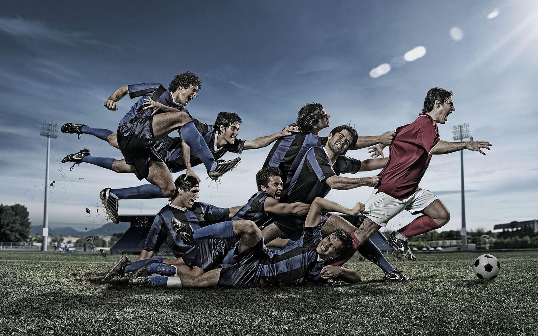 Football Wallpaper Best HD Wallpaper