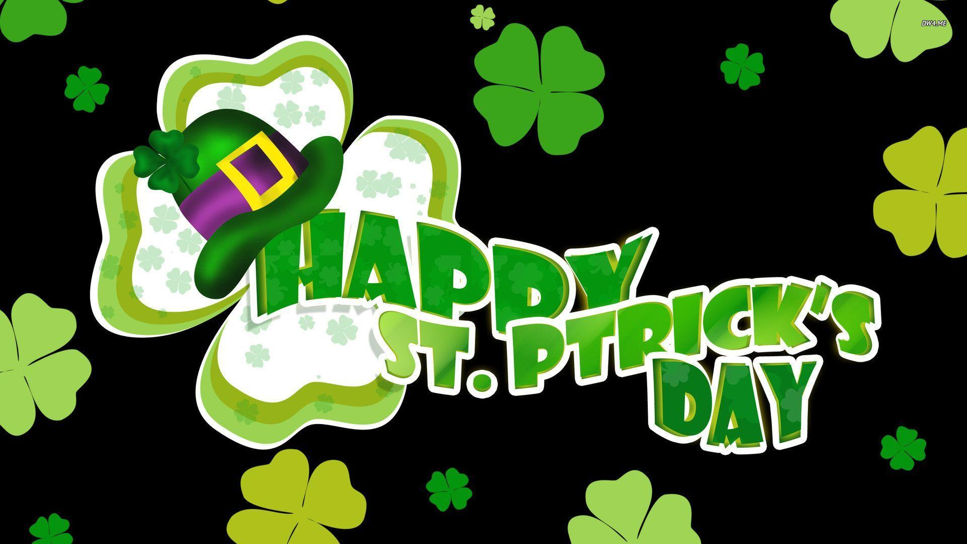 Happy St. Patrick&Day wallpapers