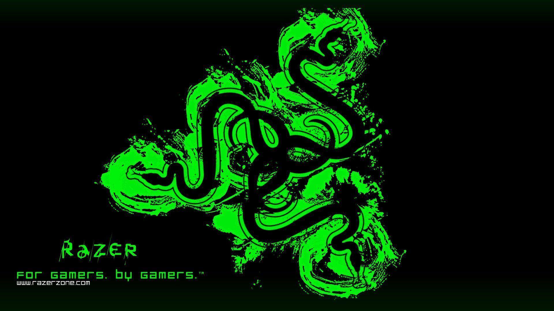 RAZER GAMING computer game