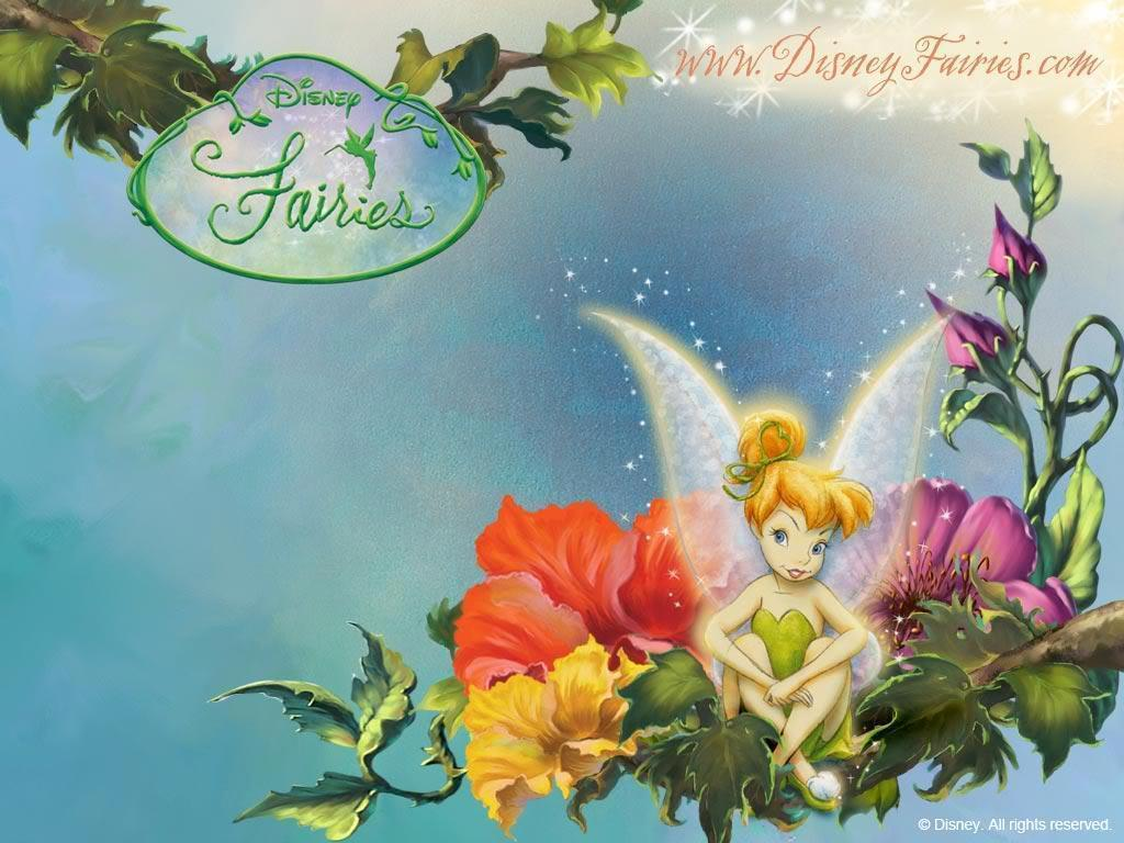free download wallpapers tinkerbell - photo #24