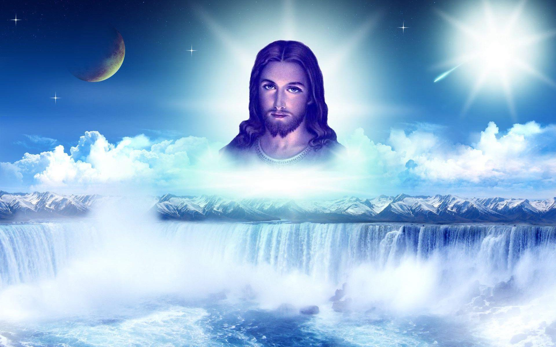 Jesus Christ Wallpaper Hd Best Wallpapers For Desktop