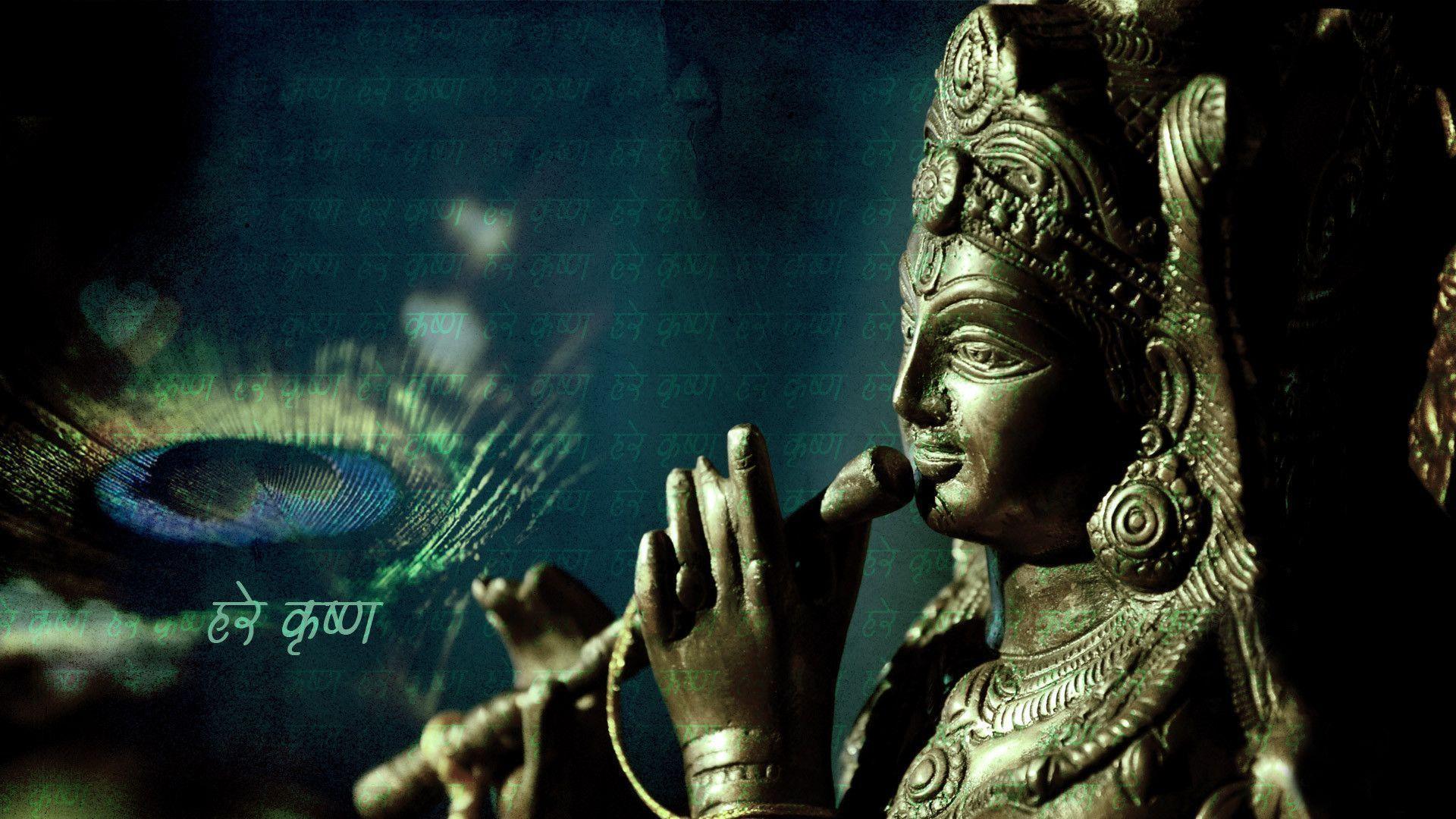 480x800 hd wallpapers lord krishna - photo #17