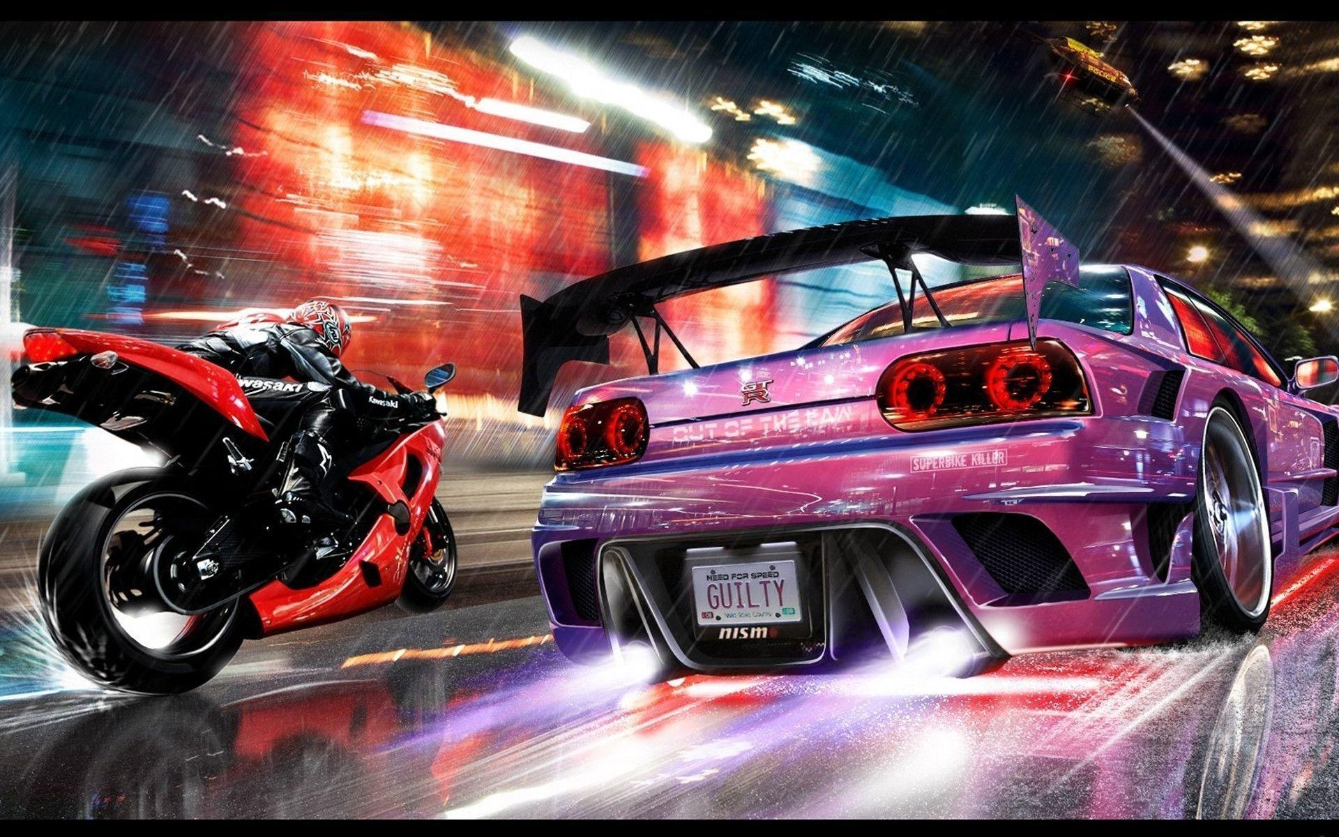 Need For Speed Wallpapers - Full HD wallpaper search - page 10