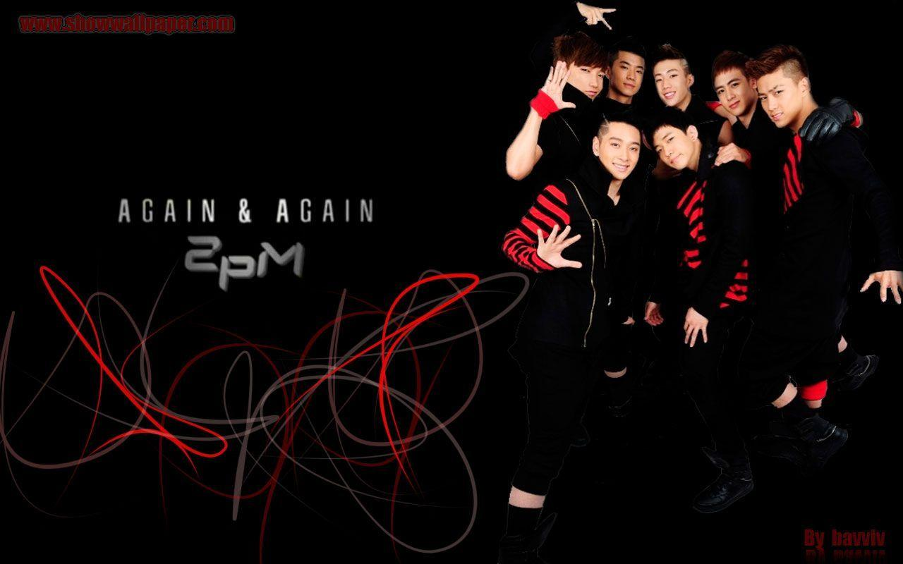 2PM  2pm Wallpaper 34601586  Fanpop