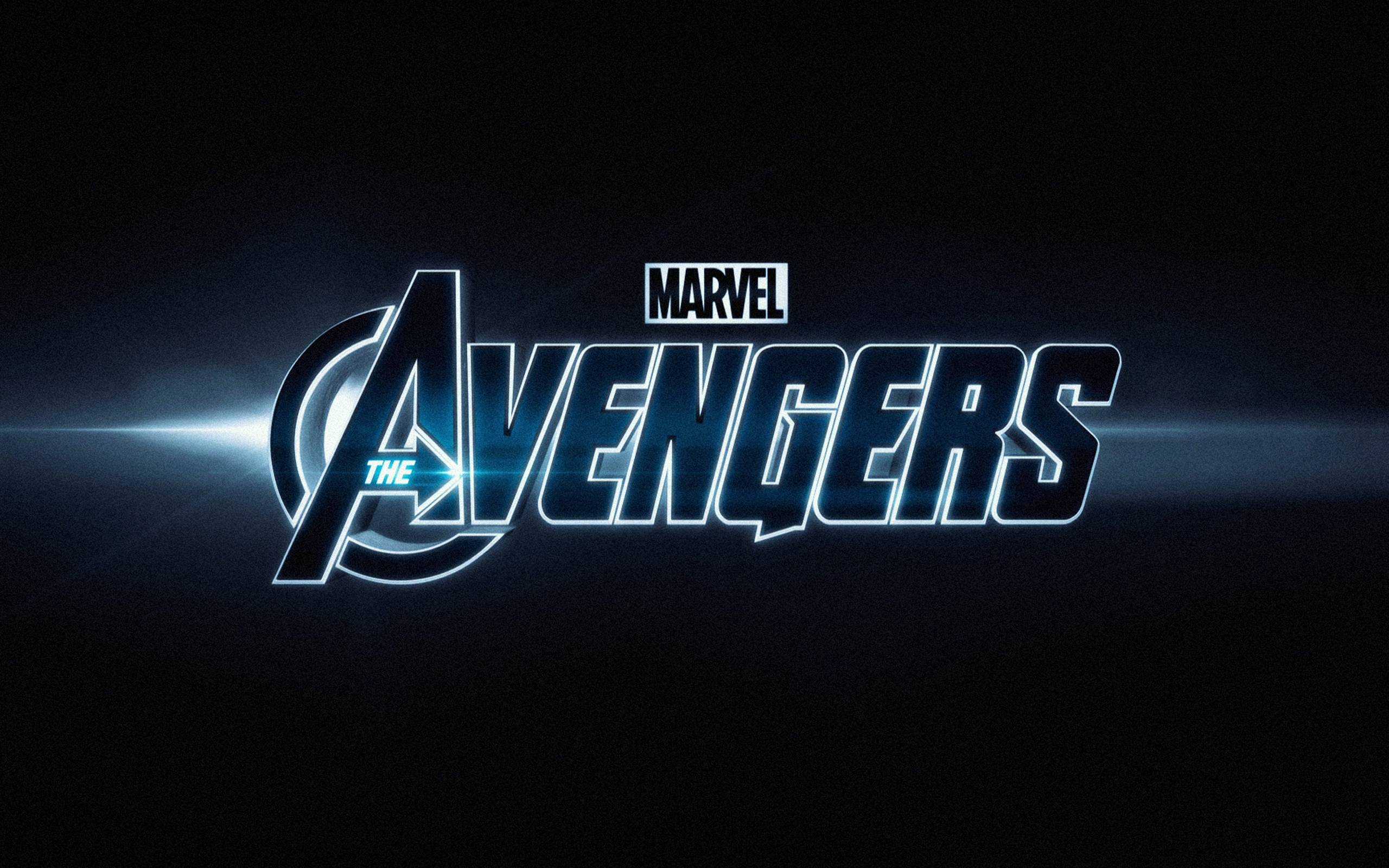 Avengers Logo Wallpapers - Wallpaper Cave