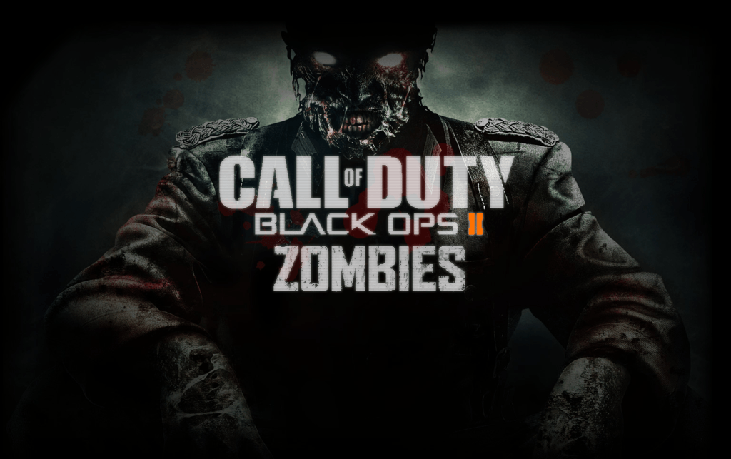 Call Of Duty Ww2 Zombies Wallpaper: Call Of Duty: Black Ops Backgrounds
