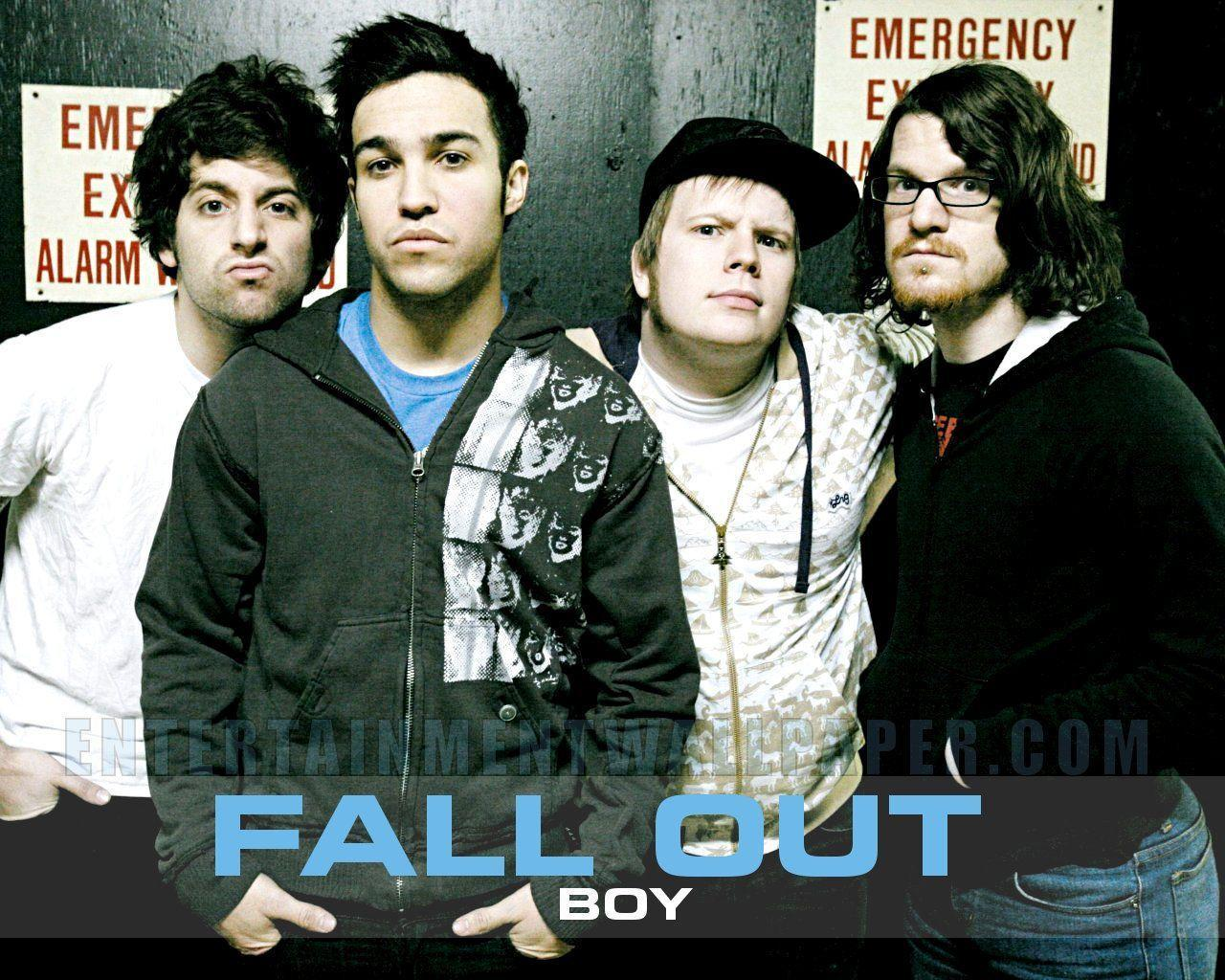 Fall Out Boy Backgrounds Wallpaper Cave