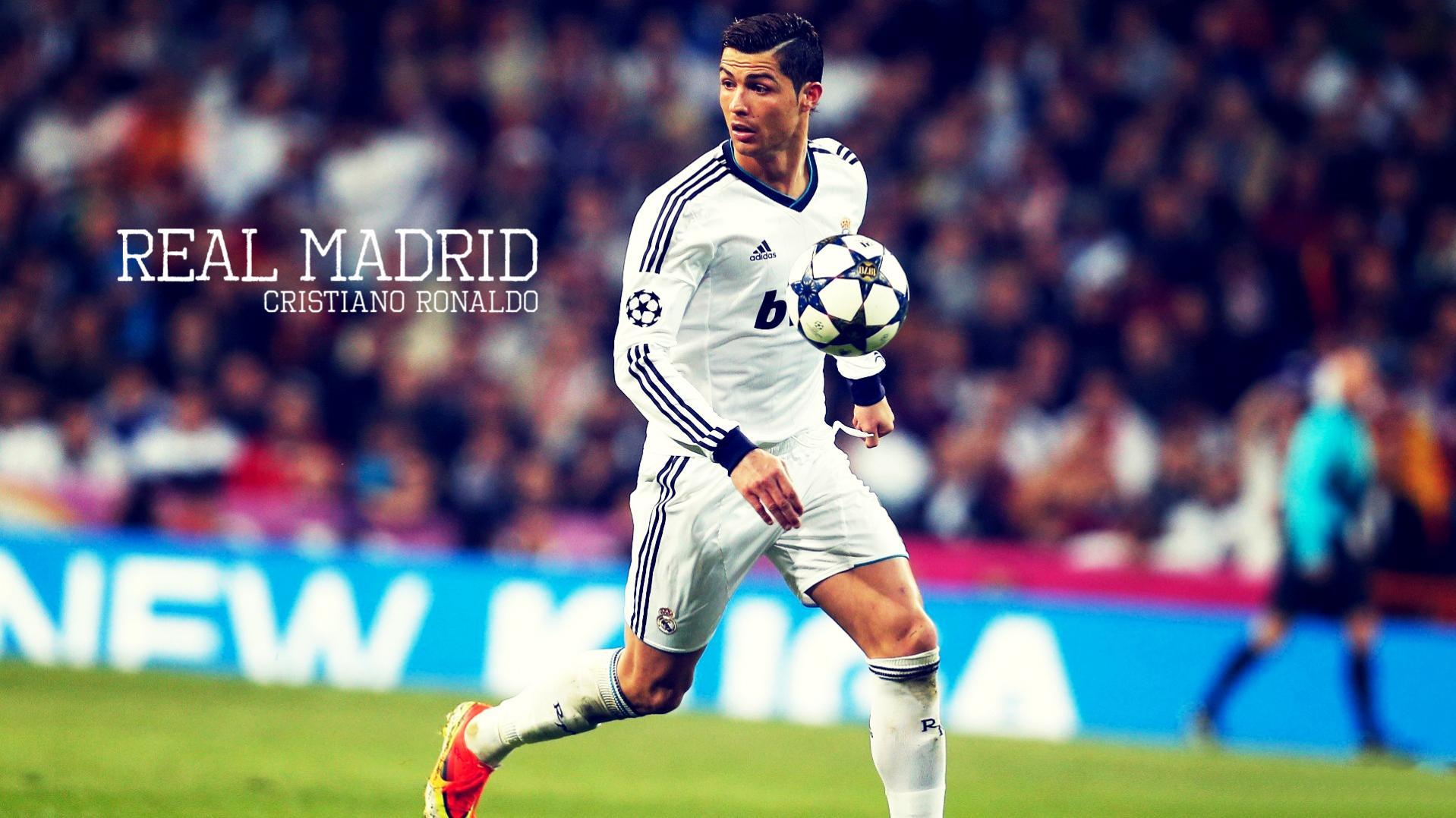 ronaldo football wallpapers hd - photo #40