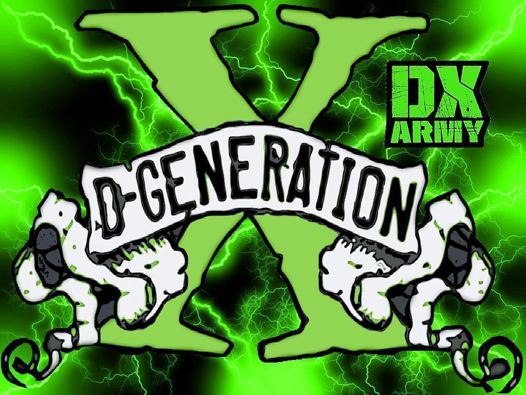 DGeneration X Wallpapers Wallpaper Cave