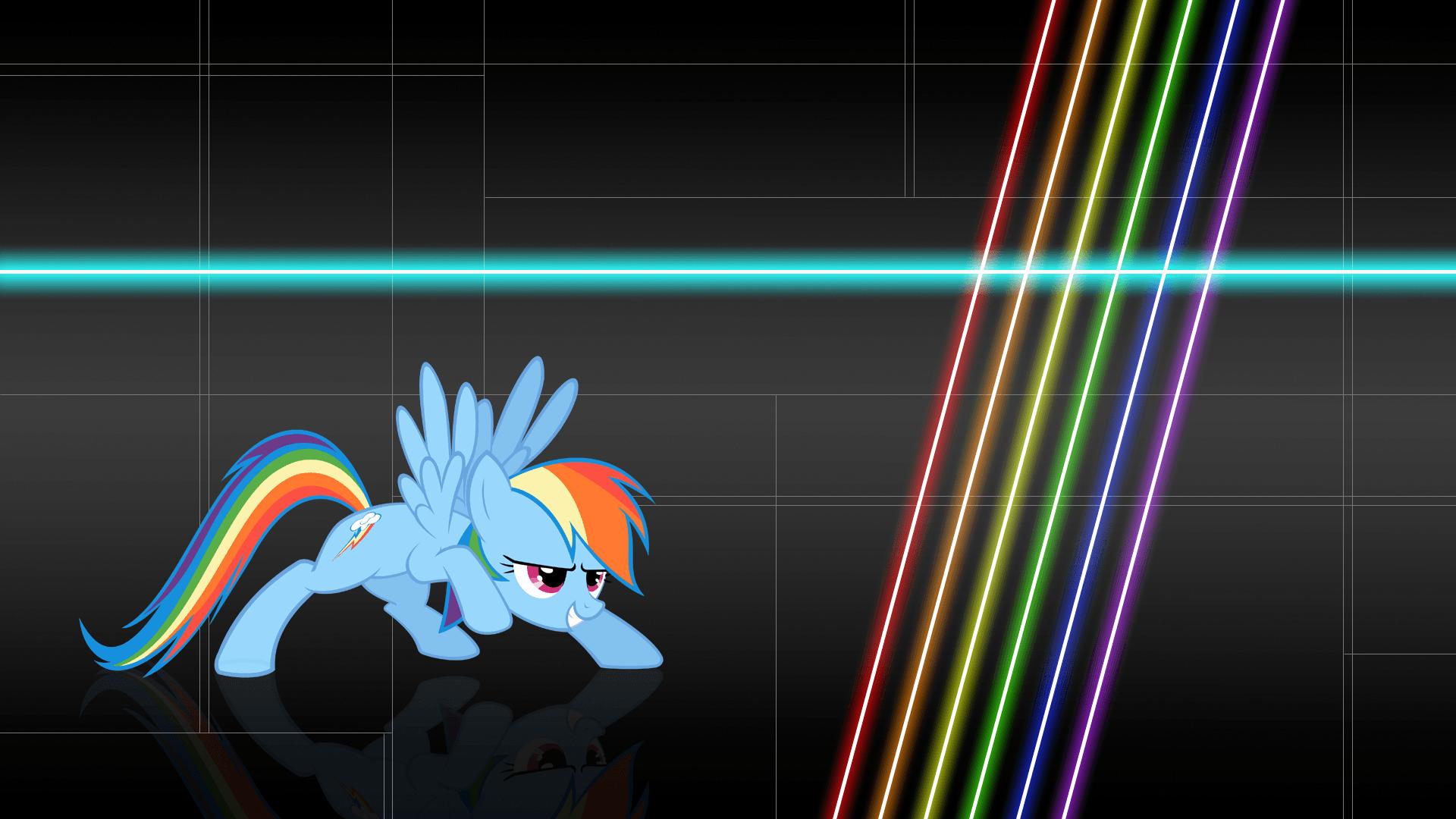 rainbow dash sphere background - photo #7
