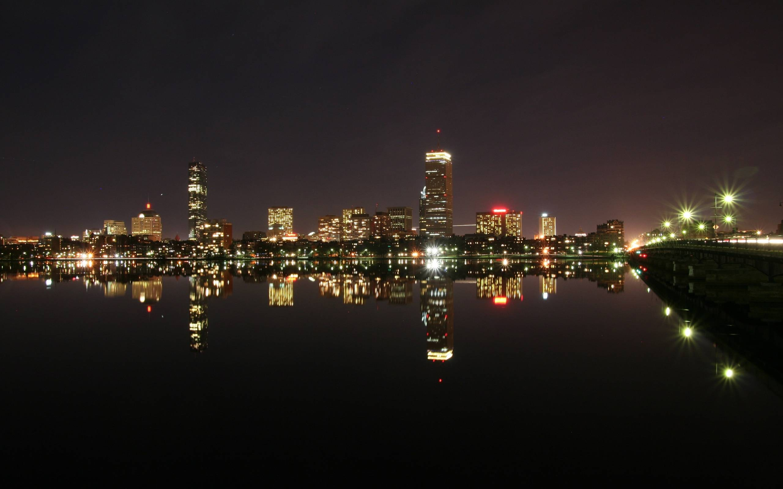 boston skyline wallpapers wallpaper cave