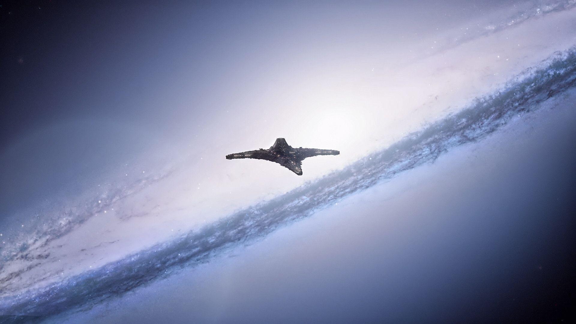 stargate wallpaper universe space - photo #9