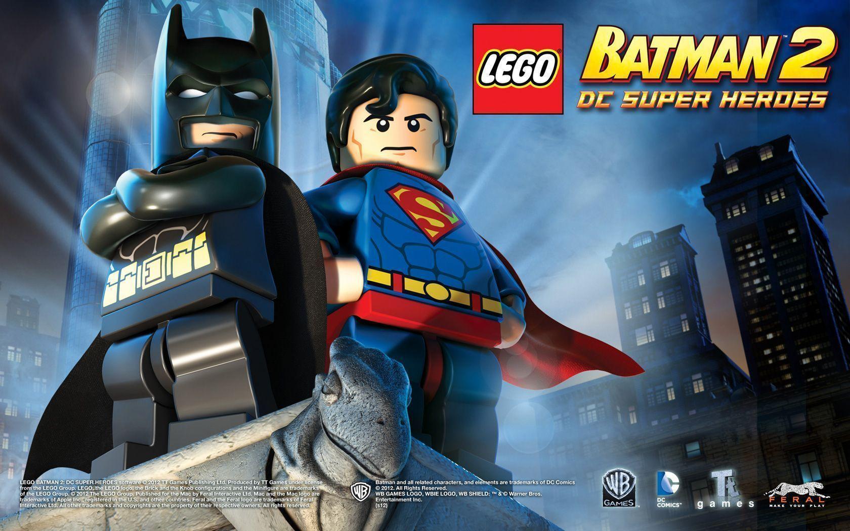 lego batman 2 wallpaper flash - photo #7