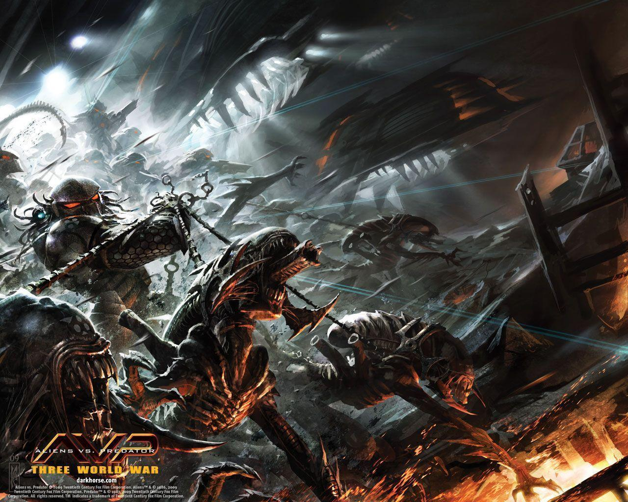 aliens vs predator game wallpapers driverlayer search engine