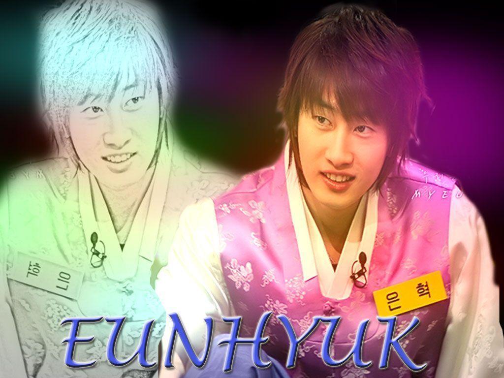 eunhyuk wallpaper - Kpop Wallpaper (32278689) - Fanpop