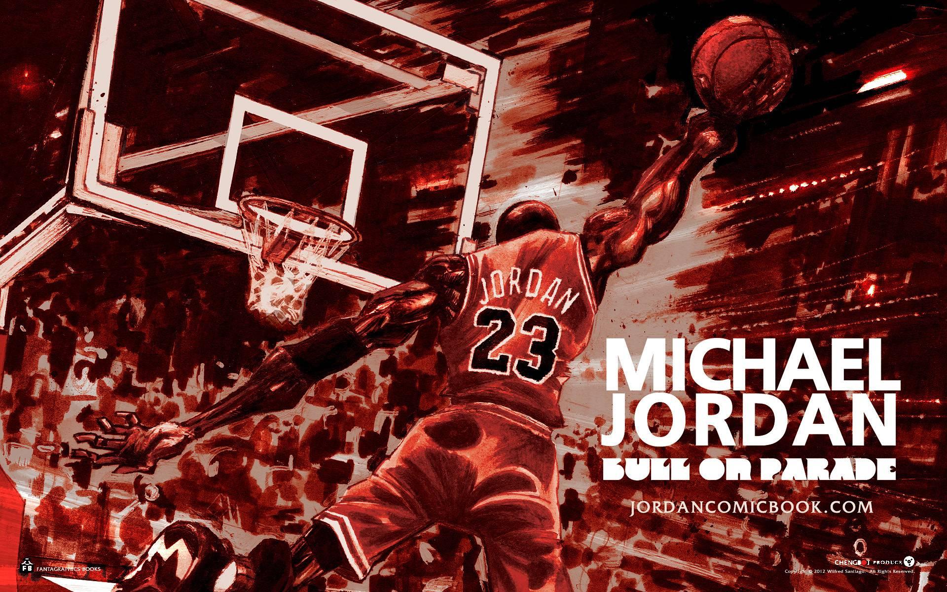 Hd Michael Jordan Wallpapers Wallpaper Cave