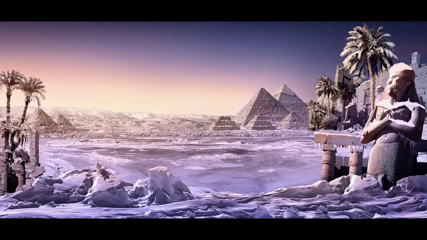 Egyptian Wallpapers 29