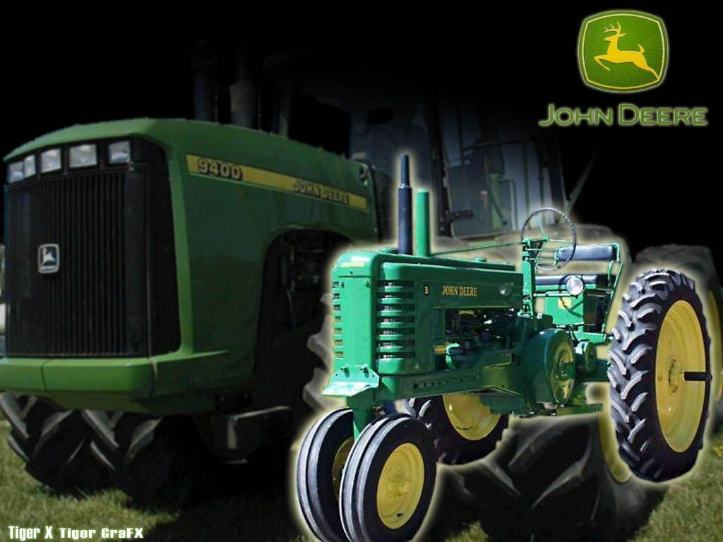 John Deere Wallpapers and Pictures