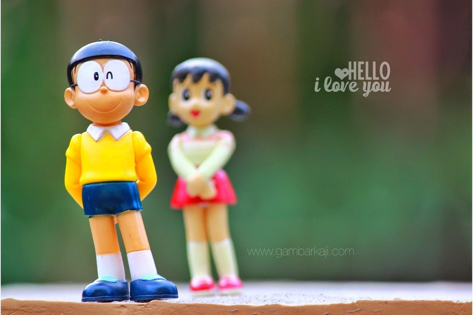 Photo Collection Wallpaper Nobita And