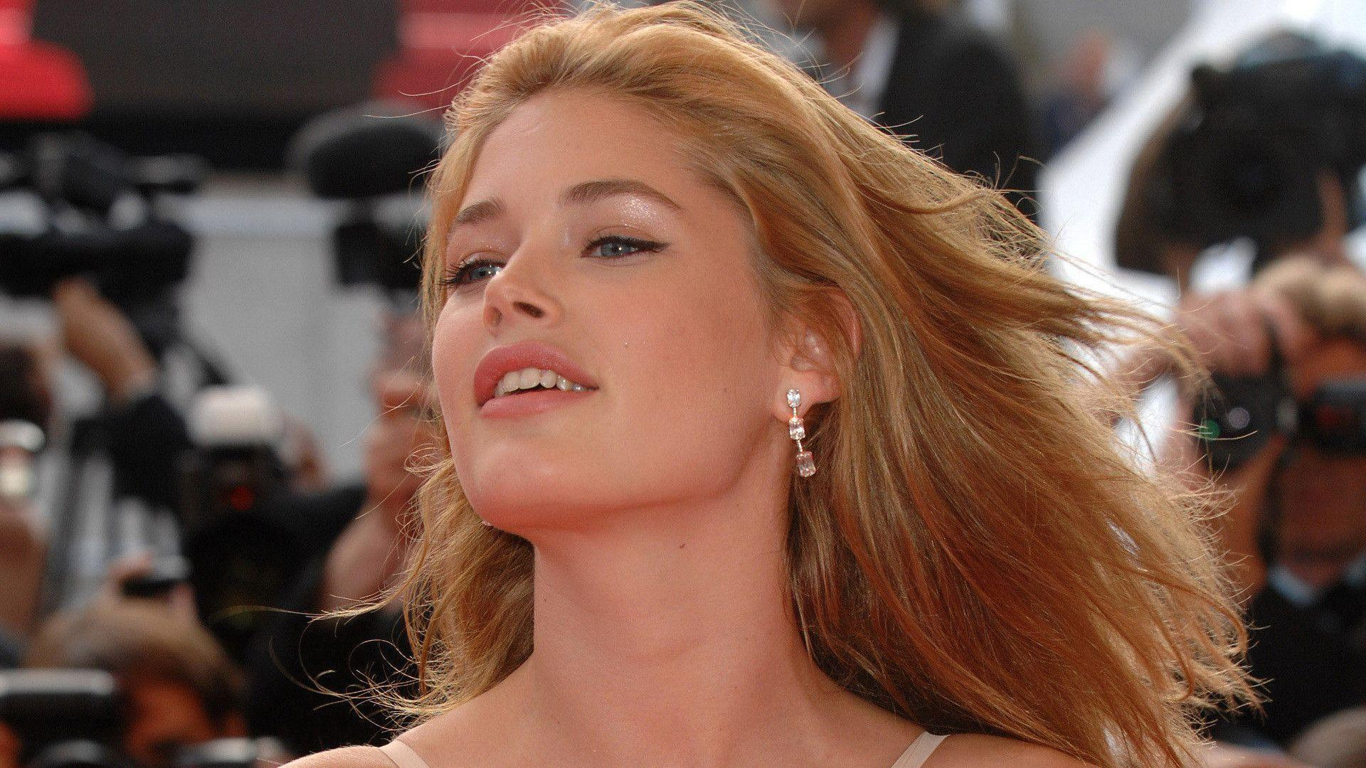 Doutzen Kroes 1920x1080 Girl Wallpaper - #