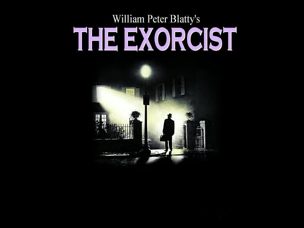 the exorcist wallpaper - photo #5